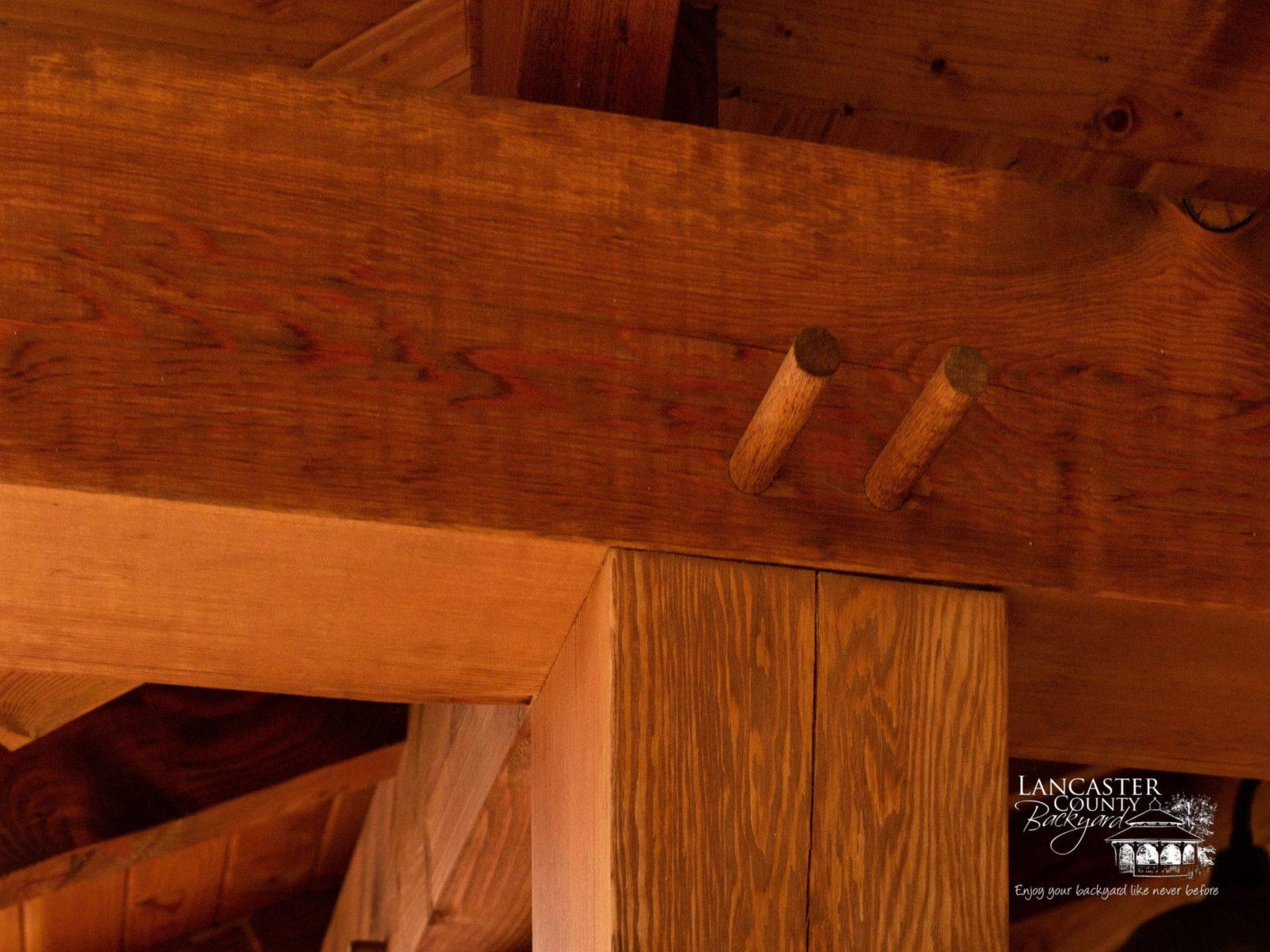 construction timber frame