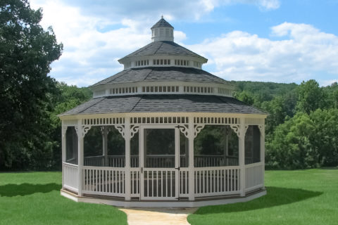 get a quote on gazebo pricing