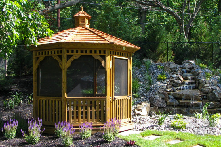 outdor gazebo in pa