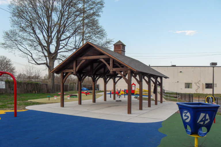 pavilion for day care center in nj