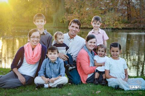 pergola builder family