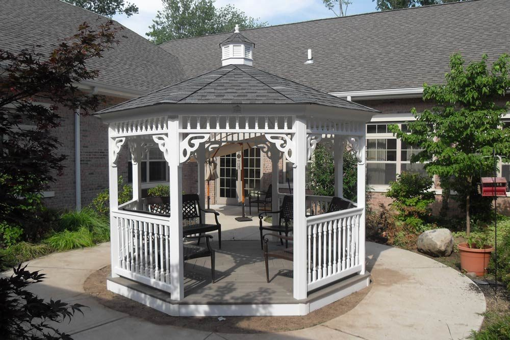 amish portable gazebos for sale