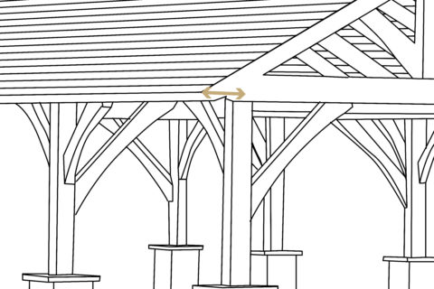 kingston timber 24 eave overhang 2