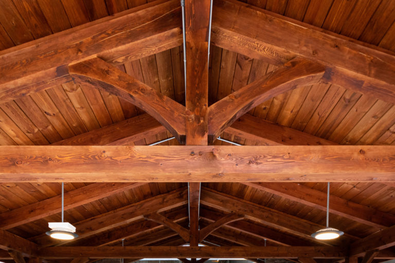 allentown casino timber frame pavilion
